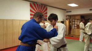 Uchikomi Kbi Judo jake